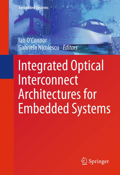 Integrated Optical Interconnect Architectures for Embedded Systems - Coverbild