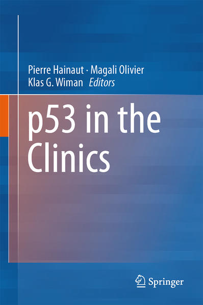 p53 in the Clinics - Coverbild