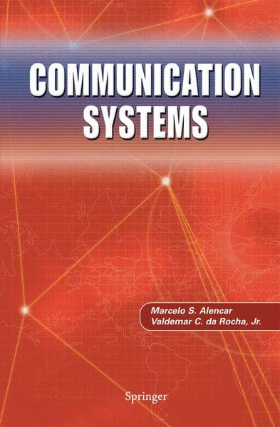 Communication Systems - Coverbild
