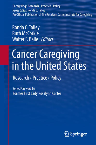 Cancer Caregiving in the United States - Coverbild