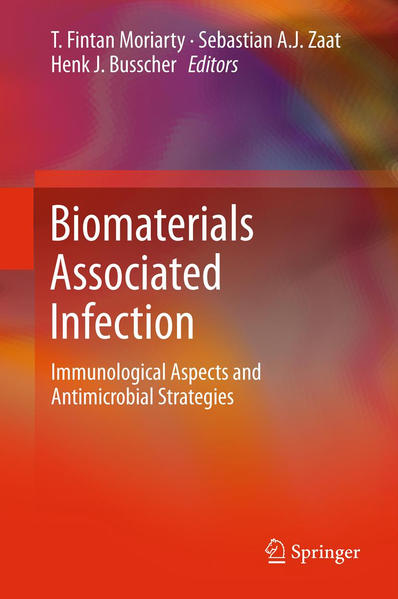 Biomaterials Associated Infection - Coverbild