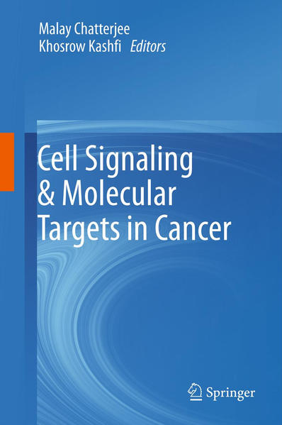 Cell Signaling & Molecular Targets in Cancer - Coverbild