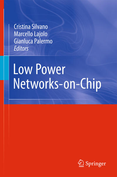 Low Power Networks-on-Chip - Coverbild