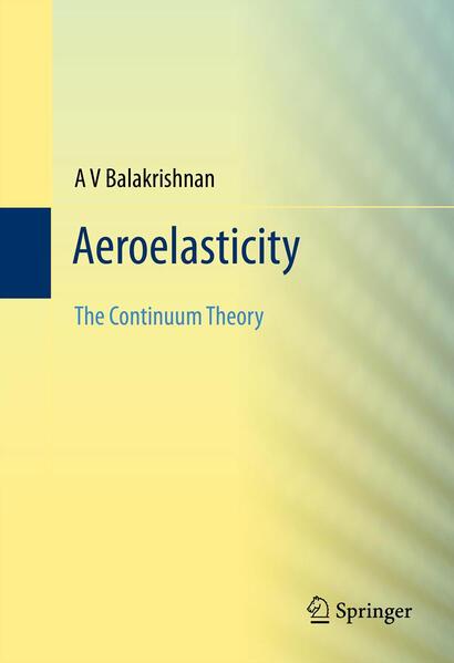 Aeroelasticity - Coverbild
