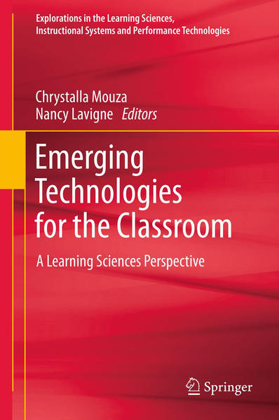 Emerging Technologies for the Classroom - Coverbild