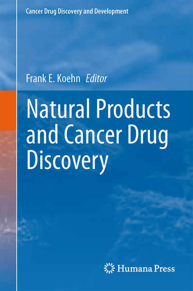 Natural Products and Cancer Drug Discovery - Coverbild