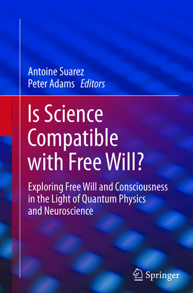 Is Science Compatible with Free Will? - Coverbild