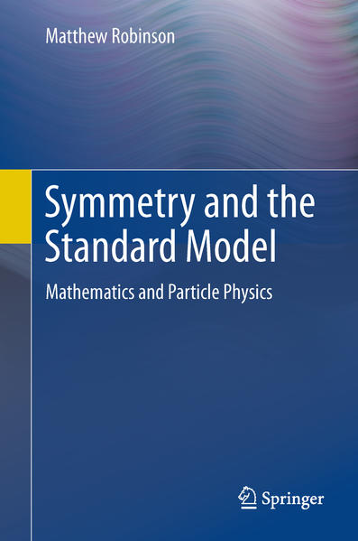 Symmetry and the Standard Model - Coverbild