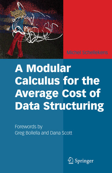 A Modular Calculus for the Average Cost of Data Structuring - Coverbild