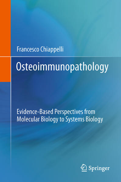 Osteoimmunopathology - Coverbild