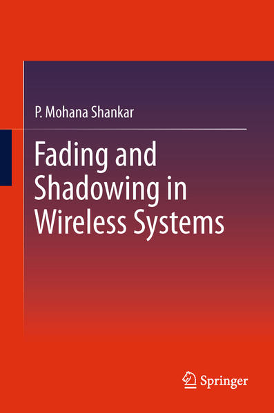 Fading and Shadowing in Wireless Systems - Coverbild