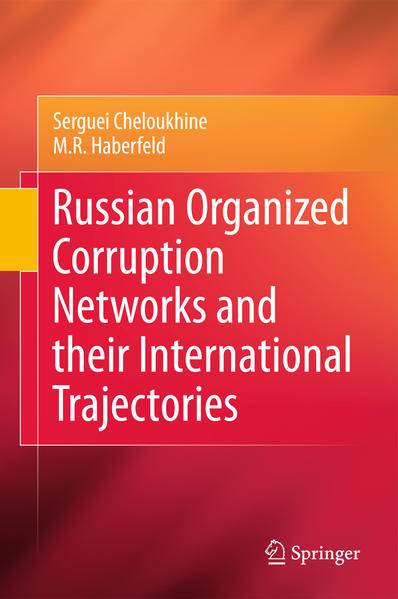 Russian Organized Corruption Networks and their International Trajectories - Coverbild