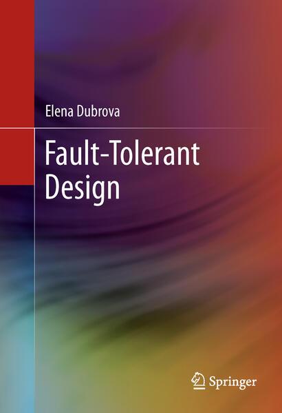 Fault-Tolerant Design - Coverbild