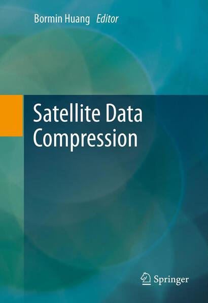 Satellite Data Compression - Coverbild