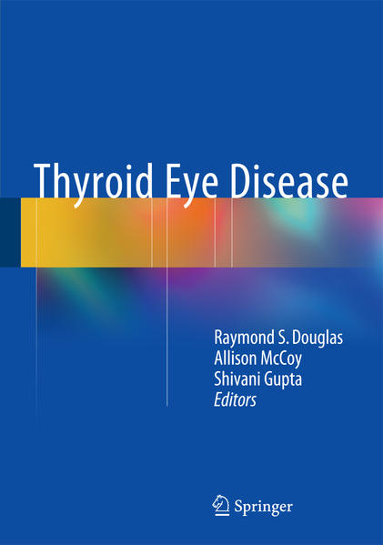 Thyroid Eye Disease - Coverbild