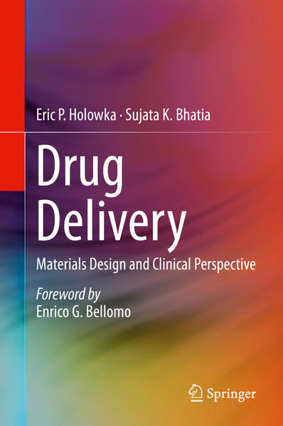 Drug Delivery - Coverbild