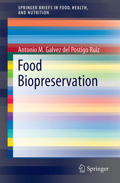 Food Biopreservation - Coverbild
