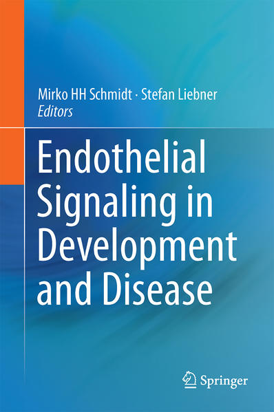 Endothelial Signaling in Development and Disease - Coverbild