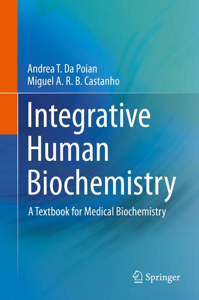 Integrative Human Biochemistry - Coverbild