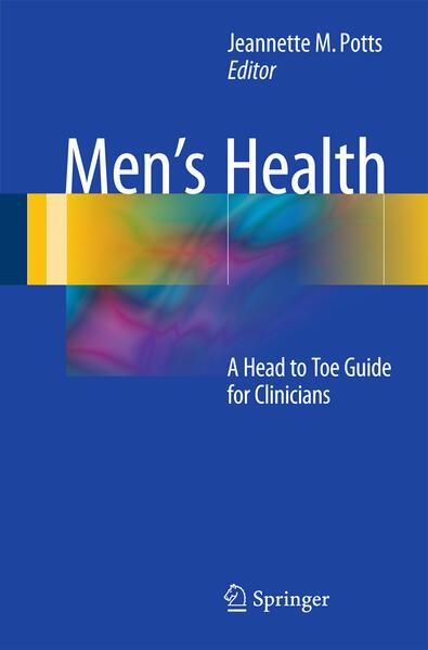 Men's Health - Coverbild