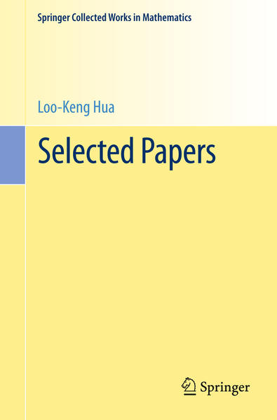 Selected Papers - Coverbild