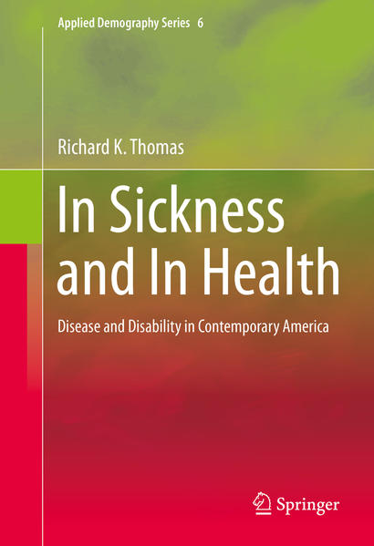 In Sickness and In Health - Coverbild