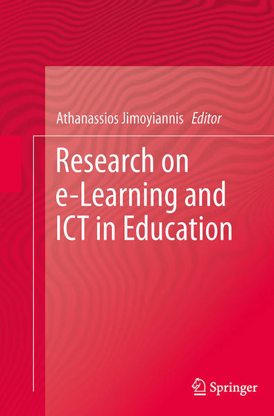Research on e-Learning and ICT in Education - Coverbild