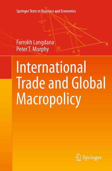 International Trade and Global Macropolicy - Coverbild