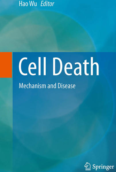 Cell Death - Coverbild