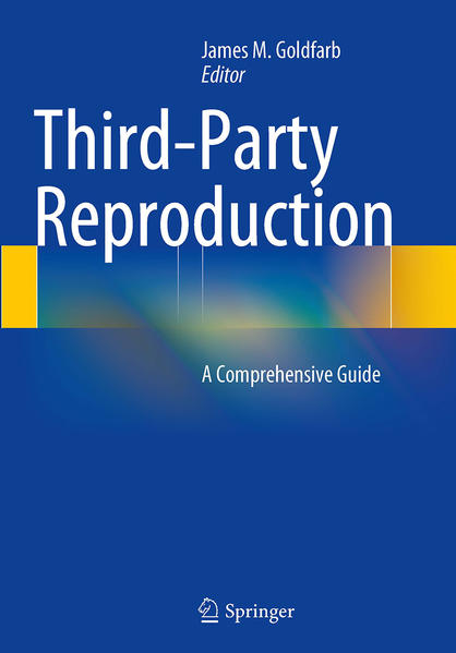 Third-Party Reproduction - Coverbild