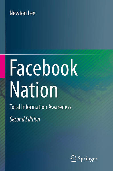 Facebook Nation - Coverbild