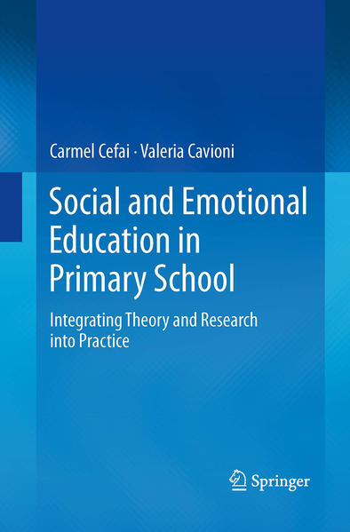 Social and Emotional Education in Primary School - Coverbild