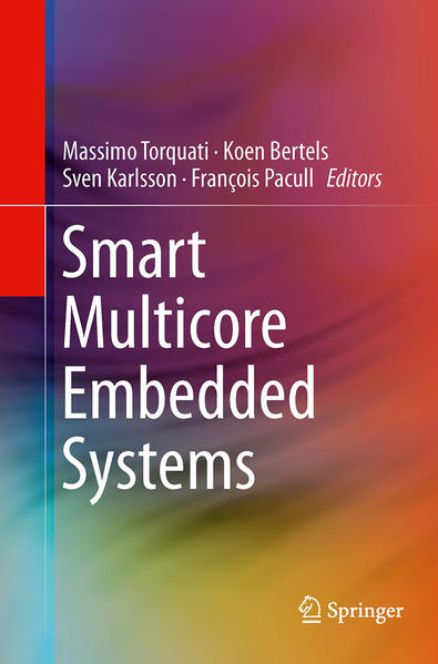 Smart Multicore Embedded Systems - Coverbild