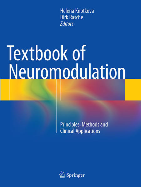 Textbook of Neuromodulation - Coverbild