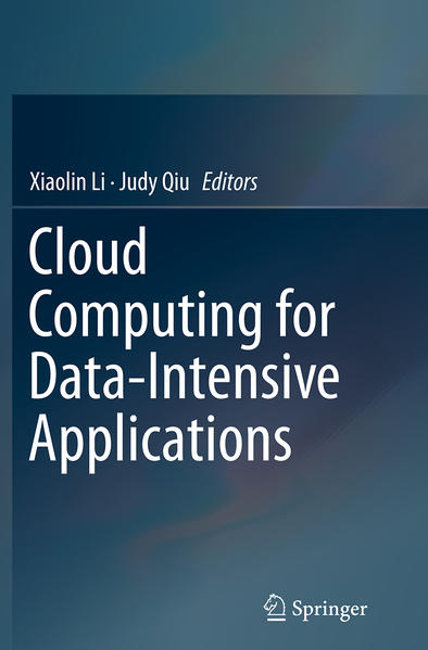 Cloud Computing for Data-Intensive Applications - Coverbild