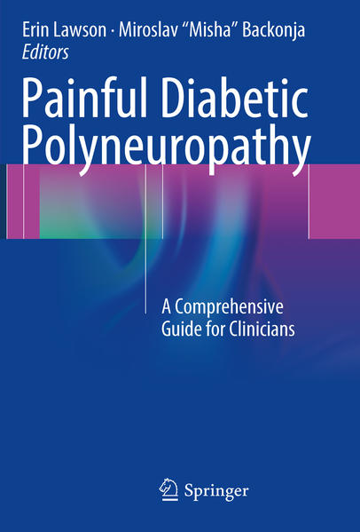 Painful Diabetic Polyneuropathy - Coverbild
