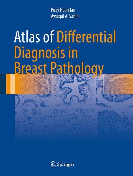 Atlas of Differential Diagnosis in Breast Pathology - Coverbild