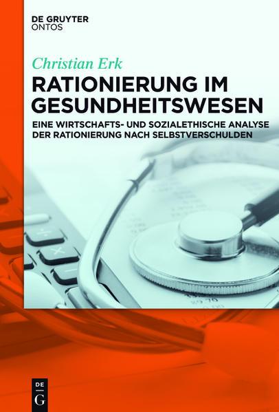 Rationierung im Gesundheitswesen - Coverbild