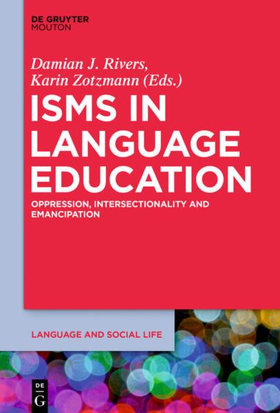 Isms in Language Education - Coverbild