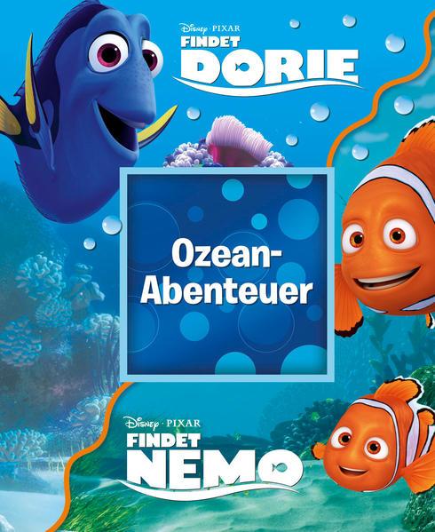 Ebooks Findet Dorie Ozean-Abenteuer PDF Herunterladen