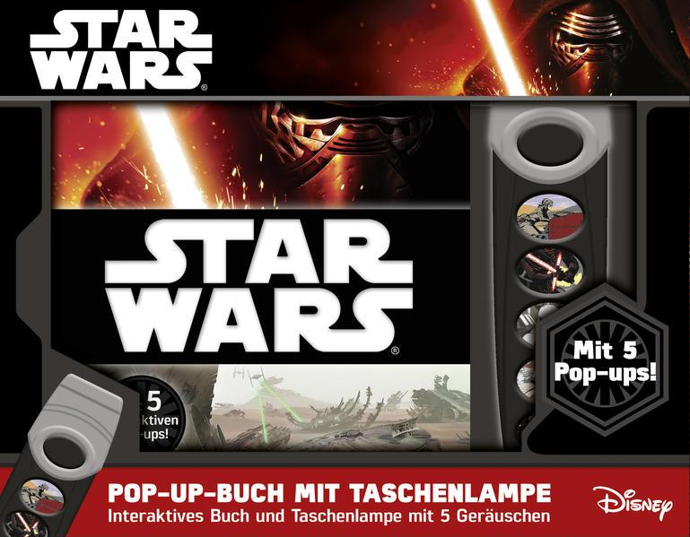 Ebooks Star Wars Taschenlampen Box Epub Herunterladen