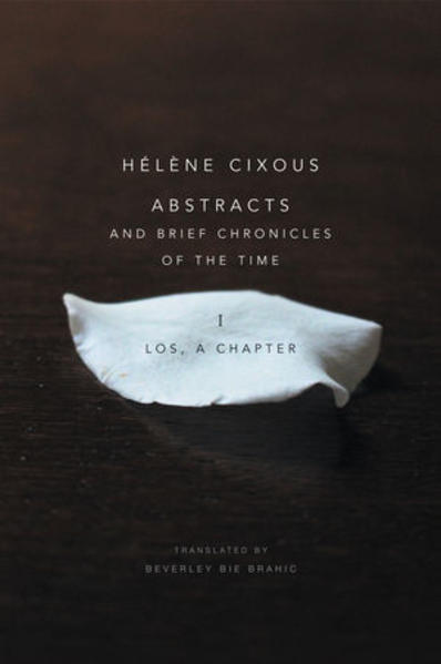 Abstracts and Brief Chronicles of the Time - Coverbild
