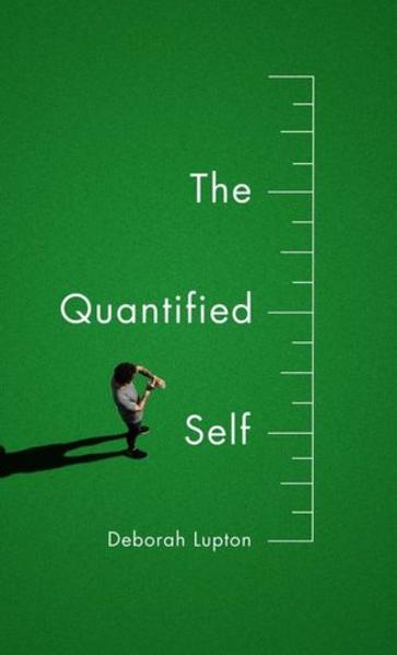 The Quantified Self - Coverbild