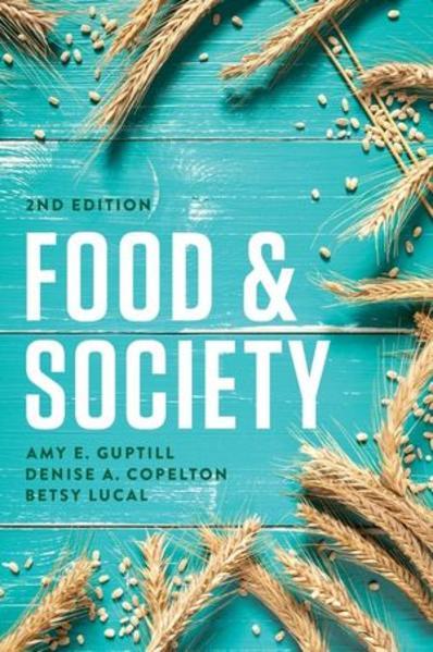 Food & Society - Coverbild