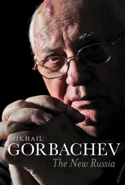 The New Russia - Coverbild