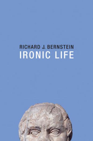 Ironic Life - Coverbild