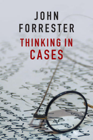 Thinking in Cases - Coverbild