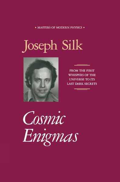Cosmic Enigmas - Coverbild