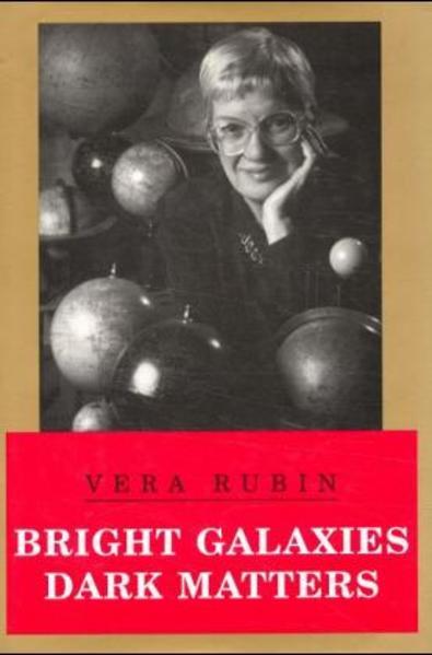 Bright Galaxies, Dark Matters - Coverbild