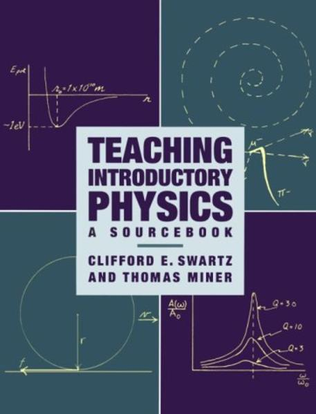 Teaching Introductory Physics - Coverbild